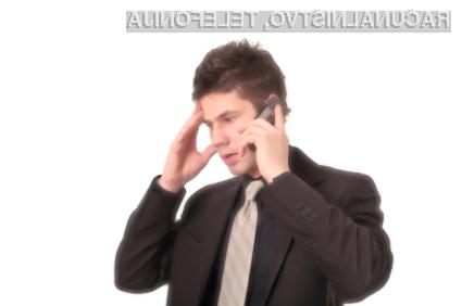 V tujini nas klicanje na brezplačne številke lahko na koncu precej drago stane!