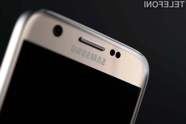 Telefonu Samsung Galaxy S8 naj bi bil za razred boljši od zdajšnjega modela!