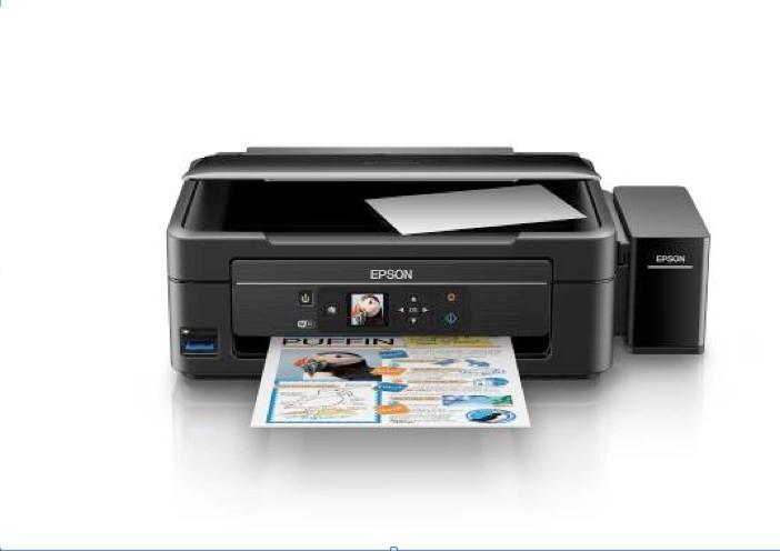 Epson Posodobil Sistem črnil Tiskalniki Lahko Sedaj