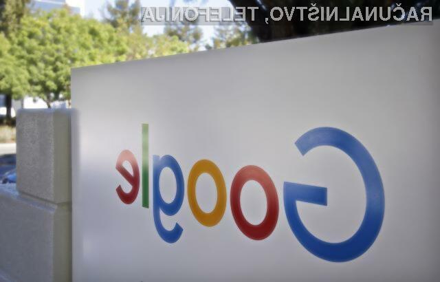 Google Suite naj bi kmalu prinesel vrsto uporabnih oblačnih storitev!