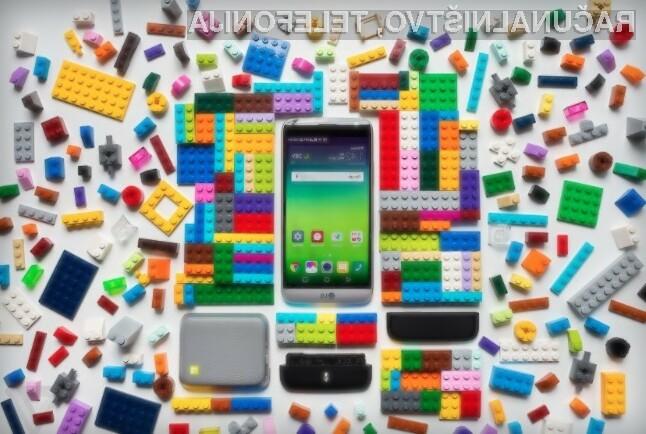 Modularnost na področju pametnih mobilnih telefonov za uporabnike še nima vidnejših koristi!