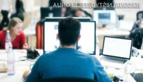 Nizozemska banka ING Group se bo v imenu digitalizacije odpovedala 5.800 zaposlenim.