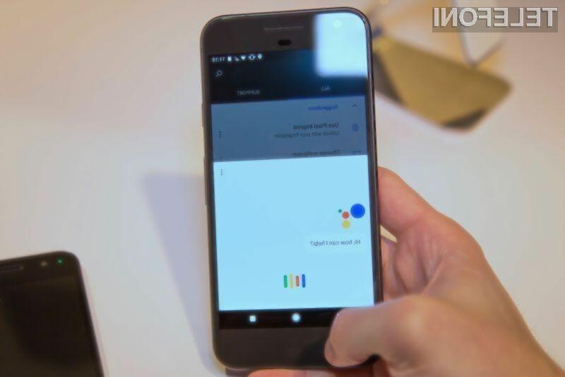 Zdaleč največ možnosti Androida bodo lahko koristili uporabniki pametnih mobilnih telefonov Google Pixel.