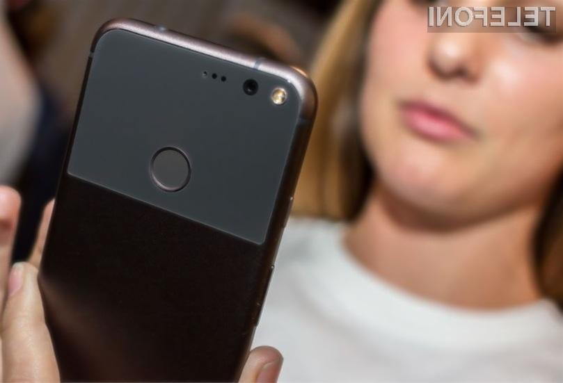 Avtonomija delovanja telefona Google Pixel naj bi bila naravnost fantastična!