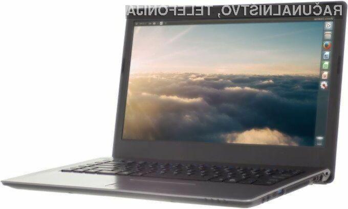 Prenosni računalnik System76 Lemur je pisan na kožo ljubiteljem operacijskih sistemov Linux!