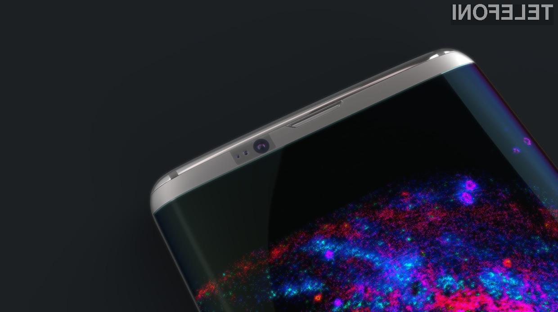 Če sodimo po govoricah, bo novi Samsung Galaxy S8 zlahka opravil s celotno konkurenco!