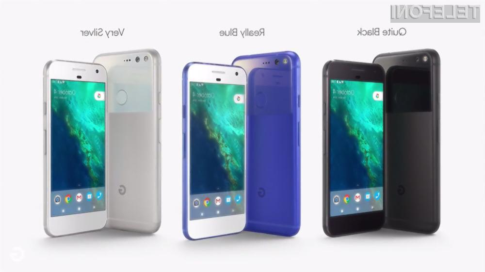Prehod iz telefona iPhone na novi Pixel lahko izvedemo v zgolj nekaj minutah!