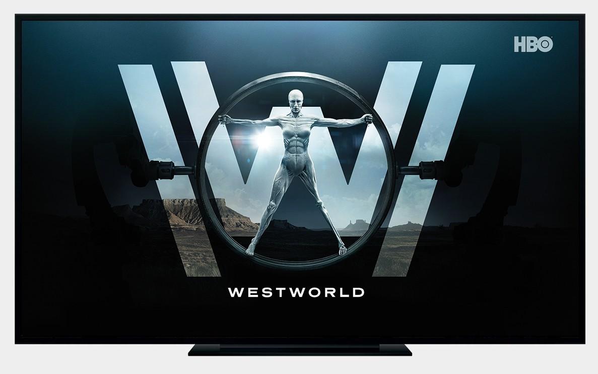 Kakovostne TV-vsebine, kot je serija Westworld, v opciji HBO Telekoma Slovenije na ogled kar cel teden.