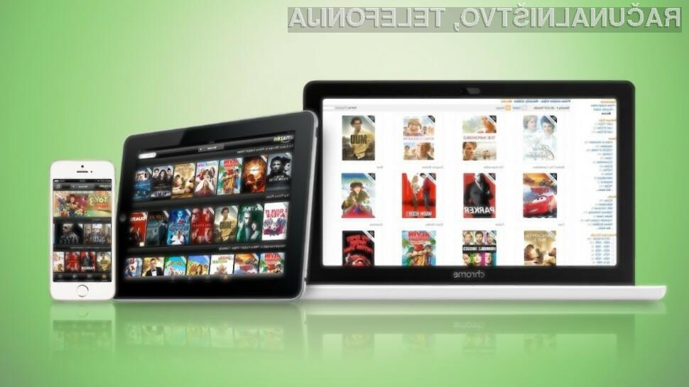 Storitev Amazon Prime Video bo kmalu na voljo v več kot 200 novih držav širom sveta!