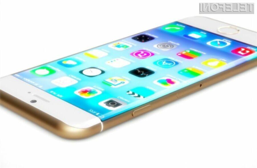 Apple naj bi trenutno preizkušal kar 10 prototipov telefonov iPhone 8!