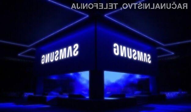 Podjetje Samsung naj bi se razdelilo na enak način, kot se je pred kratkim razdelilo podjetje Google.