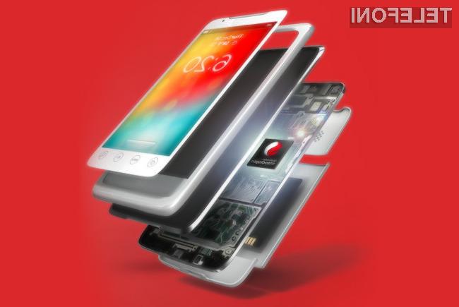 Qualcomm Quick Charge 4.0 bi lahko povsem izpraznjeno baterijo napolnil že v manj kot 15 minutah.