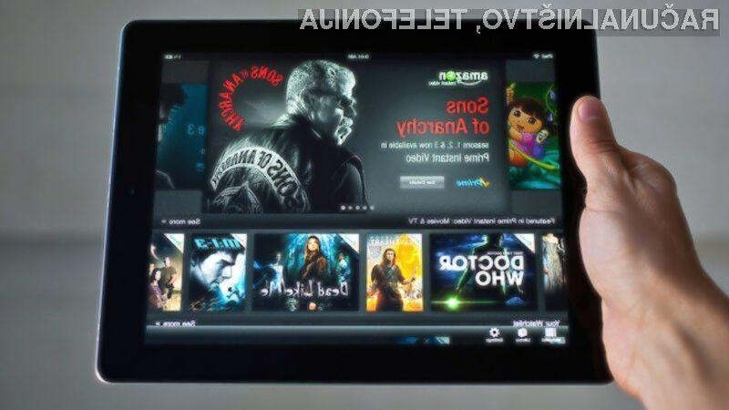 Video storitev Amazon Prime Video se vam bo zagotovo prikupila!
