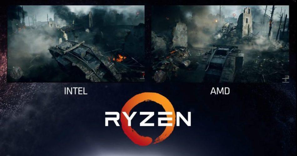 Nič več AMD termoelektrarn
