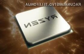 Procesorji AMD Ryzen naj bi podjetju Intel precej premešali štrene!
