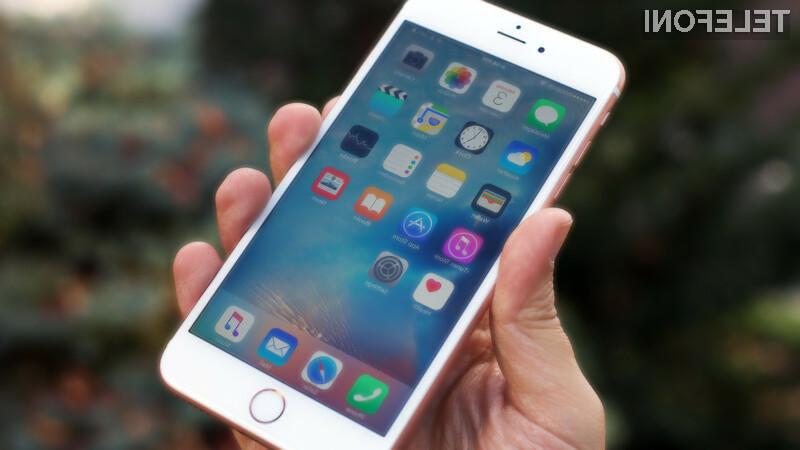 Ameriško vrhovno sodišče je podjetje Apple oprostilo plačila kazni v višini 372 milijonov evrov.