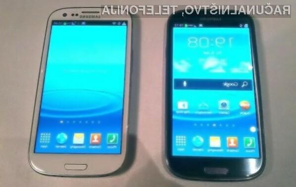 20. Samsung Galaxy S3