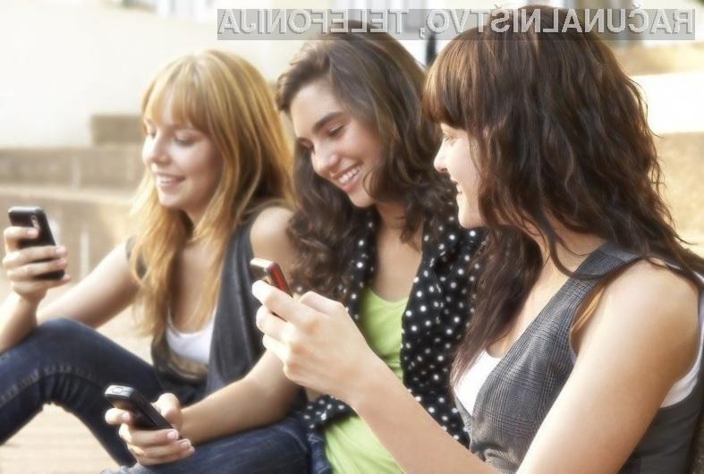 Če je nekaj objavljeno na Facebooku, potem je to za mlade zagotovo resnično!