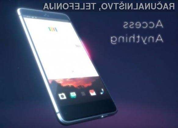 Pametni telefoni HTC družine Ocean naj bi ponujali veliko uporabnih novosti!