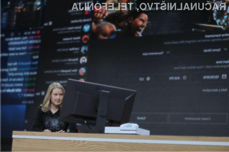 Windows 10 bo z namestitvijo posodobitve Creators Update postal najboljša platforma za poganjanje najzahtevnejših računalniških iger.