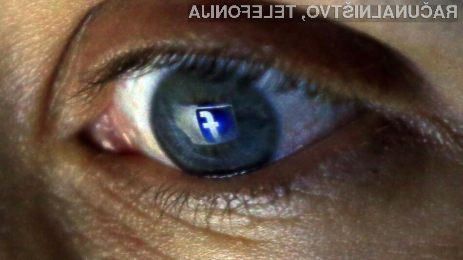 Priljubljena Facebookova storitev prenosa videoposnetkov v živo je odslej mogoča tudi z uporabi običajnega spletnega brskalnika.