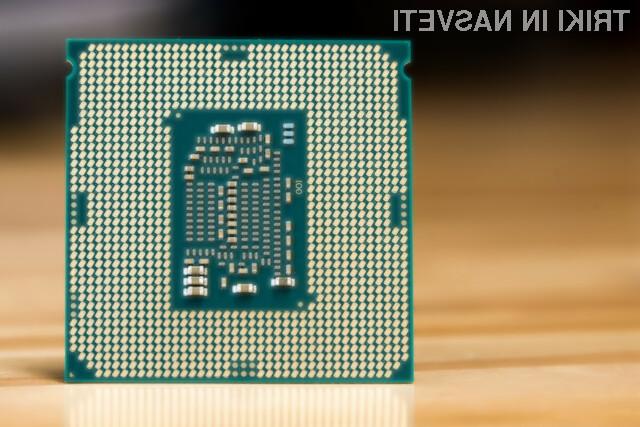 Procesorji Intel so najboljša izbira za sestavo novega računalnika ali nadgradnjo obstoječega.
