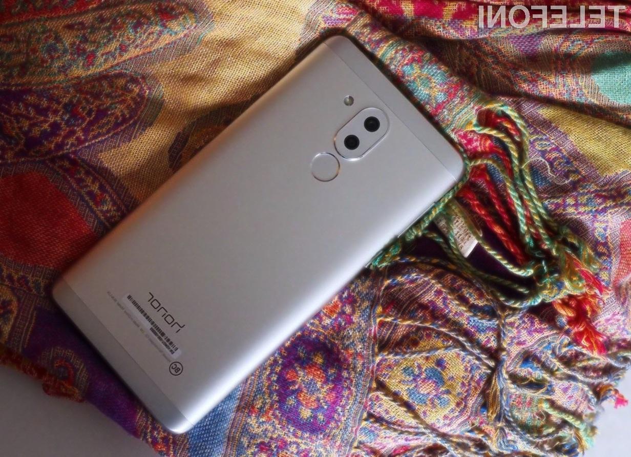 Kitajska podjetja bodo pričela ponujati telefone z naprednimi funkcijami, ki jih priznani proizvajalci še nimajo!