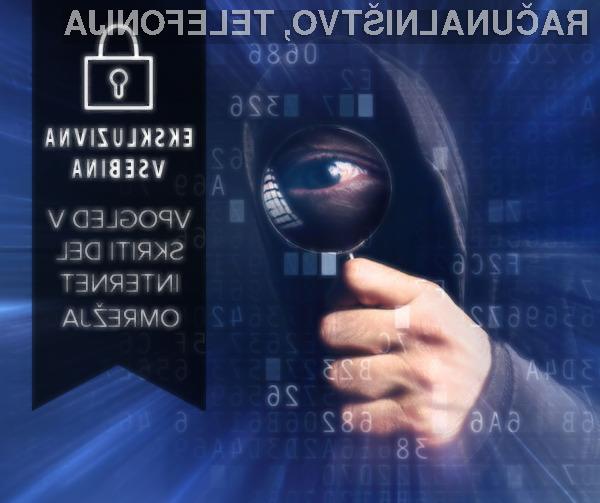 E-knjigo Vpogled v skriti del Internet omrežja lahko dobite na spletnem naslovu http://bit.ly/smartcom-skriti-internet-RN.