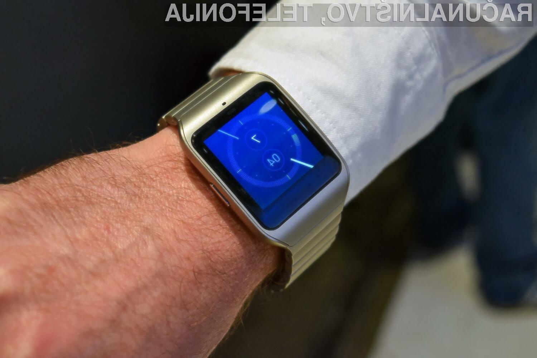 Ročne ure bi lahko kmalu uporabljali za napovedovanje bolezenskih stanj!