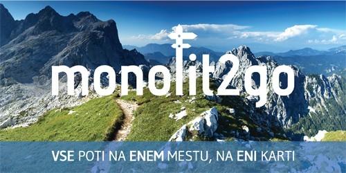 Mobilna platforma monolit2go