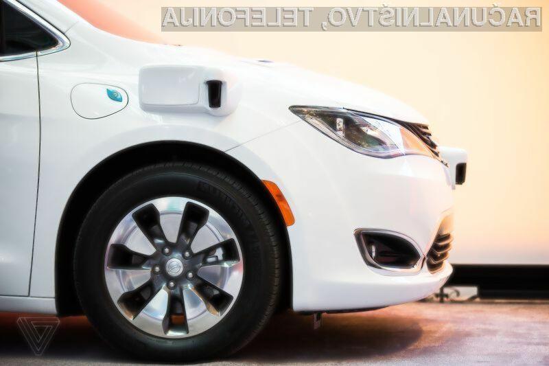 Avtonomna vozila so že pripravljena za komercialno prodajo končnim uporabnikom!