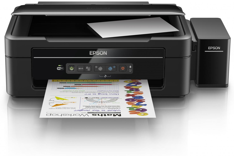 Tiskalnik Epson L386 za cenovno ugoden tisk v domači pisarni