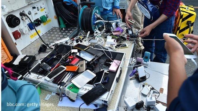 Preteklo leto so zaznamovale številne nesreče in afera z litij-ionskimi baterijami v mobilnih napravah Samsung Galaxy Note 7. Zato ni nenavadno, da je prišlo do razvoja novih, varnejših baterij.