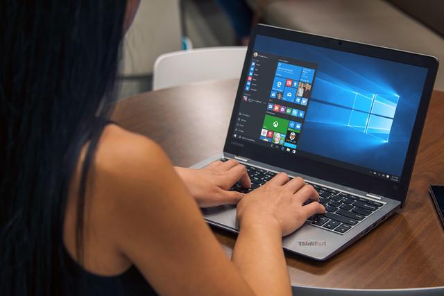 Zagon operacijskega sistema Windows 10 lahko pohitrimo na sila enostaven način!