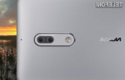 Nokia 9 naj bi sodil v družino pametnih mobilnih telefonov višjega cenovnega razreda.