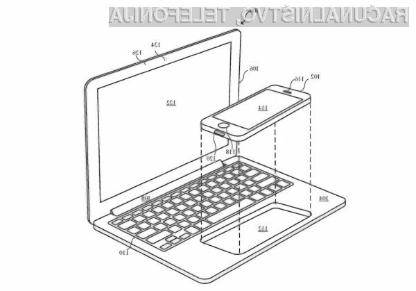 Podjetje Apple verjame, da bi lahko pametni mobilni telefoni kmalu nadomestili osebne računalnike!
