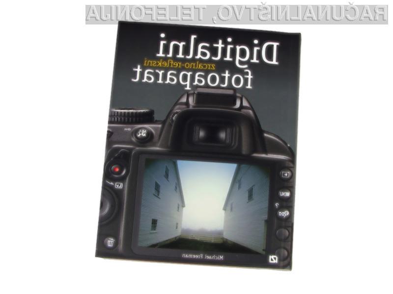 Digitalni zrcalno-refleksni fotoaparat – IZKLICNA CENA 1 €!