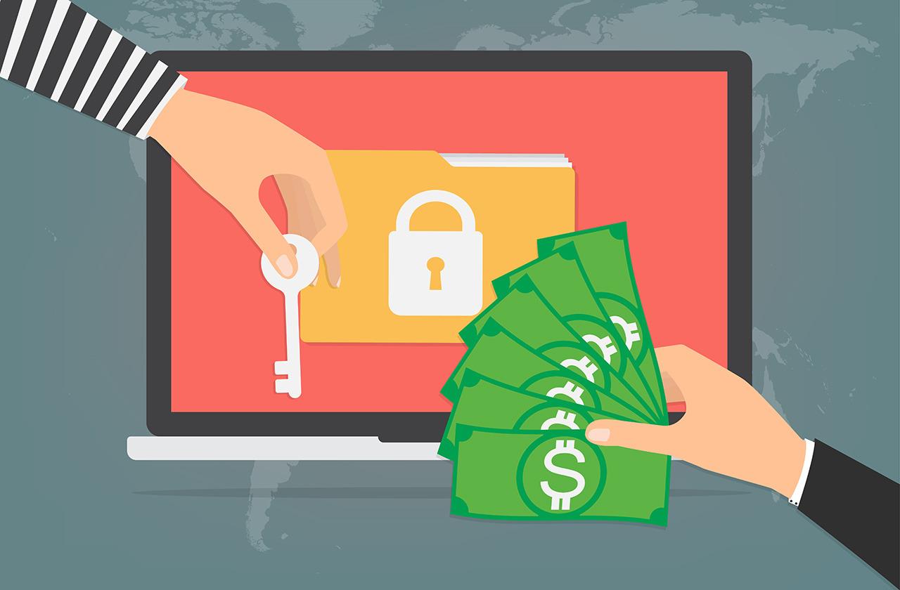 Vam je izsiljevalski virus šifriral datoteke? Dr. Web ima tehnologijo, katera omogoča dešifriranje okuženih datotek in pri tem smo zelo uspešni.