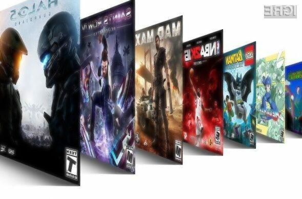 Naročnikom storitve Xbox Game Pass bo takoj na voljo več kot 100 iger za igralno konzolo Xbox.