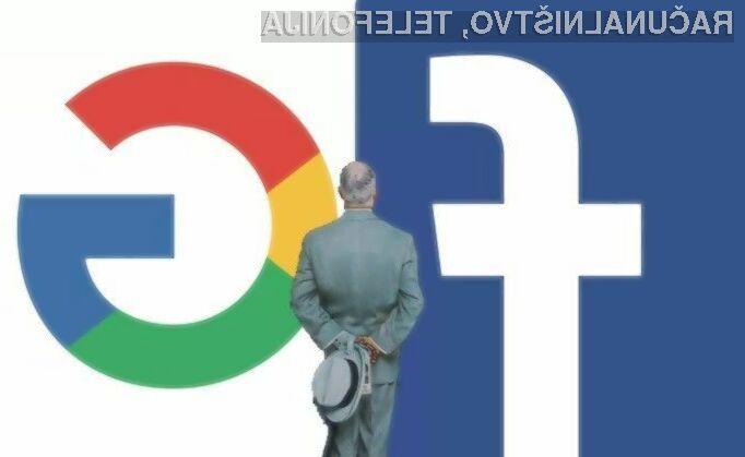 Tokratni žrtvi spletnega prevaranta sta bila zaposlena podjetji Facebook in Google.