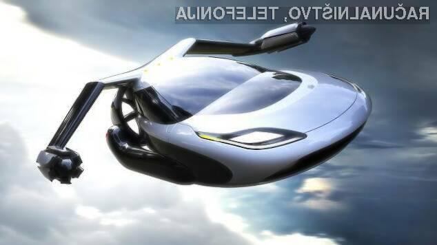 Prva demonstracijska letečega plovila bo opravljena še pred letom 2020.