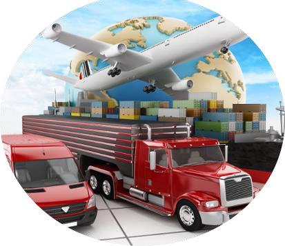 Route Planner je za vse tipe prevozov