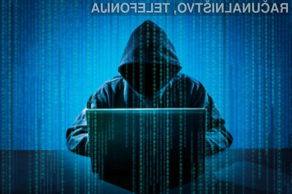 Napadi na naprave internet stvari se žal ne bodo ustavili!