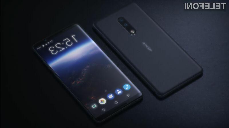 Pametni mobilni telefoni Nokia 7, Nokia 8 in Nokia 9 naj bi bili že skoraj nared za prodajo!