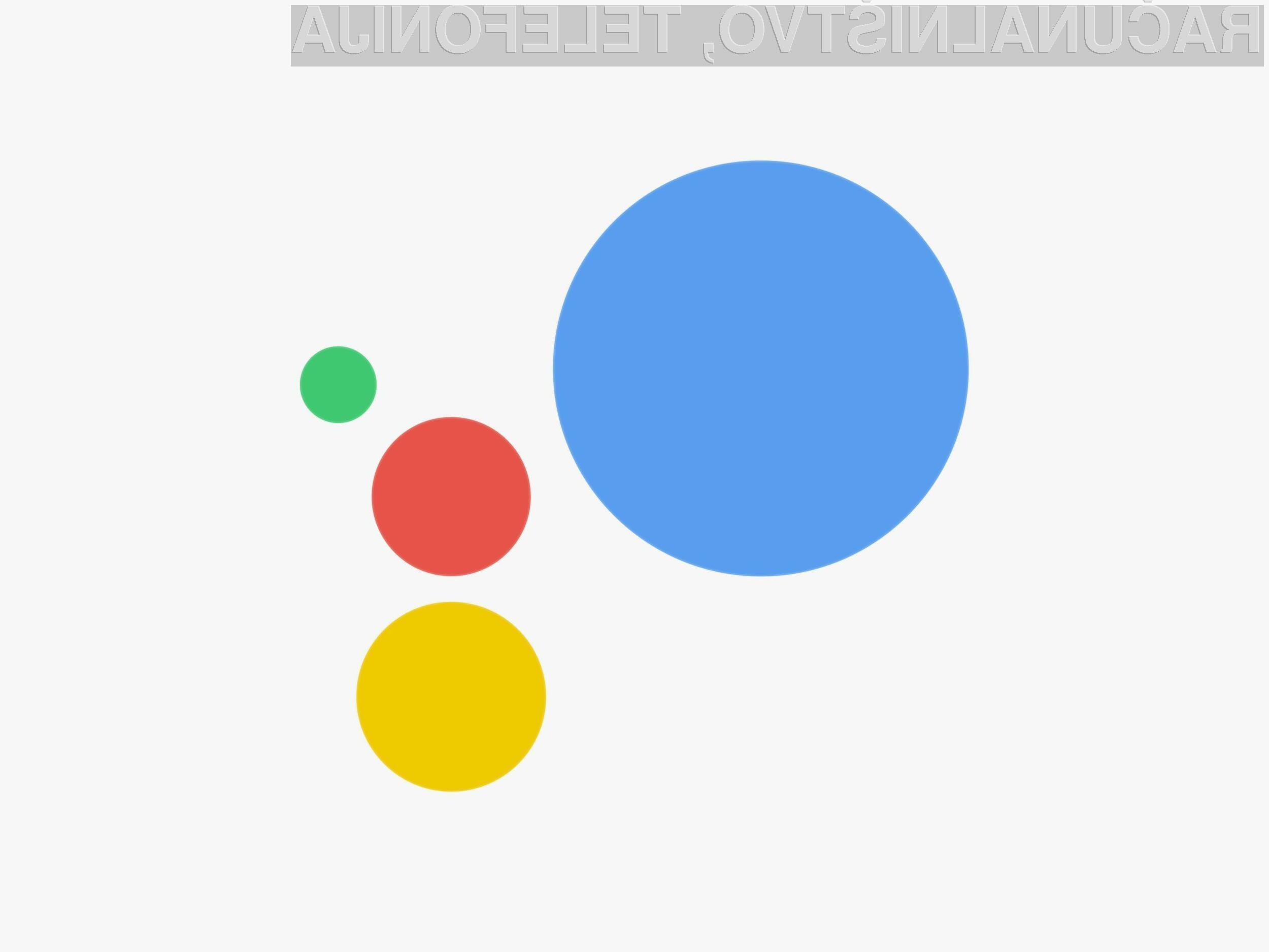 Digitalni asistent Google Assistant bo zagotovo izboljšal uporabniško izkušnjo Applovih mobilnih naprav!