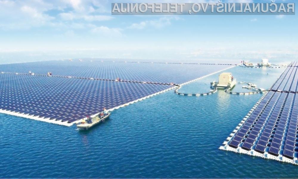 Kitajska želi postati največji svetovni proizvajalcev nepogrešljive električne energije iz obnovljivih virov.