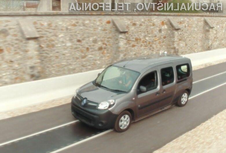 Pri podjetju Qualcomm verjamejo v uporabnost cest z vgrajenim sistemom za polnjenje električnih vozil.