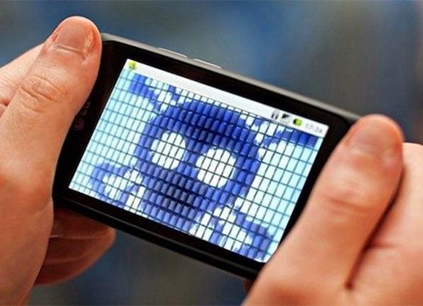 Uporabniki mobilnih naprav so vse pogostejša žrtev izsiljevalskih programskih kod!