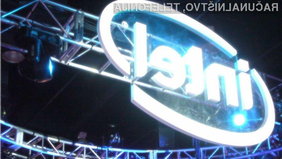 Procesorji Intel Core i9 bodo zlahka kos tudi najtežjim nalogam.