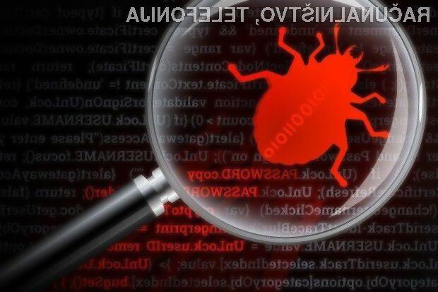 Protivirusna rešitev Windows Defender bo uporabnike Windowsa 7 in 8.1 varovala tudi pred neznanimi napadi.